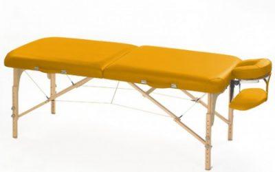 Masszázs ágy technikai beállításai